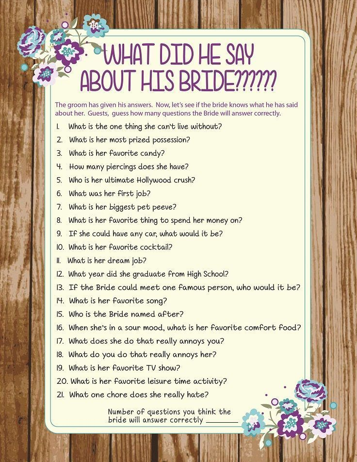 Best 25 couples bridal showers ideas on pinterest for Bridal shower games that aren t cheesy