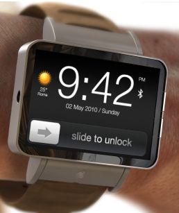 Rumor: Apple building bluetooth smartwatch
