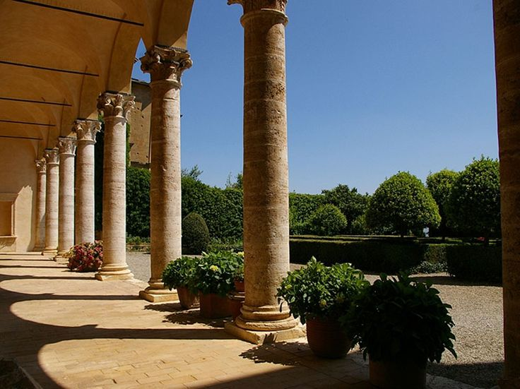 237 best Gardens in Tuscany The Gardens of the Tuscan