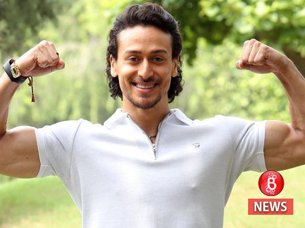 Uh, oh! Dear Tiger Shroff, Rama and Hanuman are a part of Ramayana and not Mahabharata