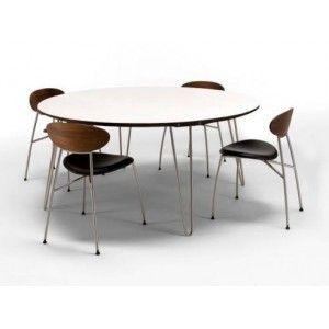 Spisebord, GM 6700 (Rund) - Naver Collection