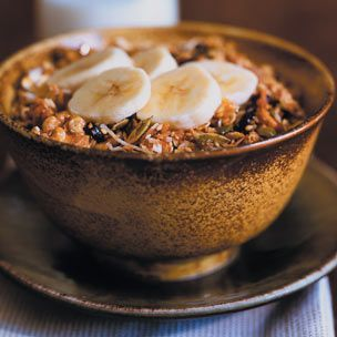 luscious pictures of food - healthy food - banana cereal.jpg. http://www.efirstaid.com.au/