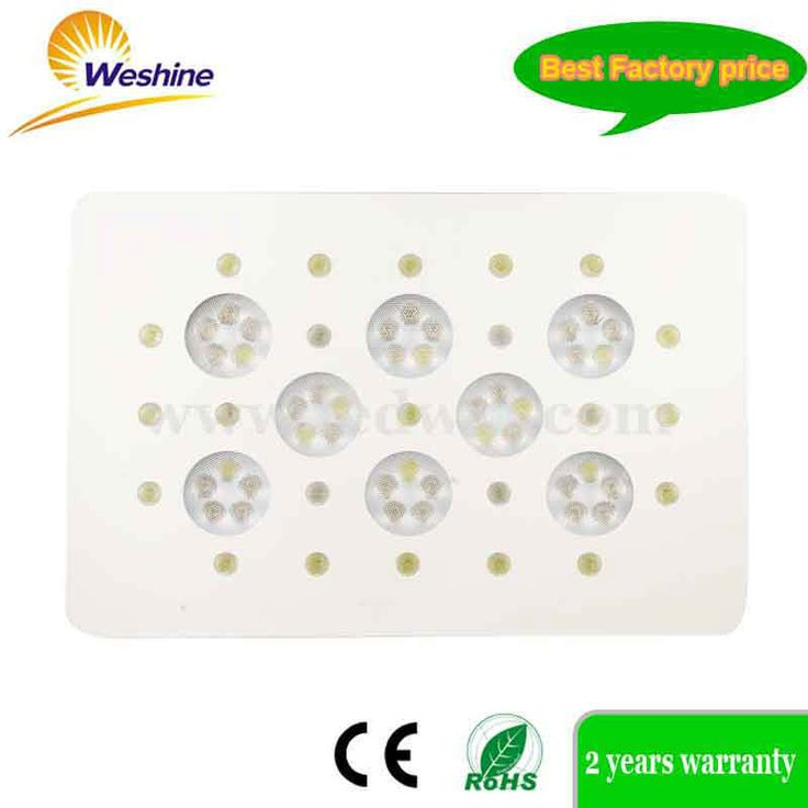 Aliexpress.com : Buy DIY  intelligent Dimmable  315W led aquarium lighting for reef coral fish growth from Reliable Aquarium light suppliers on Shenzhen GIP Company Limited  $388.00