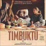Cover CD Timbuktu