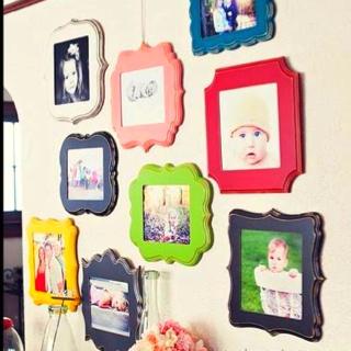 hobby lobby frames around the house pinterest. Black Bedroom Furniture Sets. Home Design Ideas