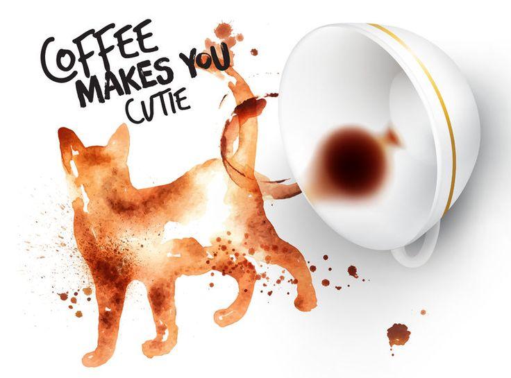 A második kávé már biztosan...:)