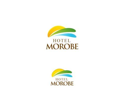 Inspiring Hotel Morobe #Logo #HotelLogo #DesignLogo