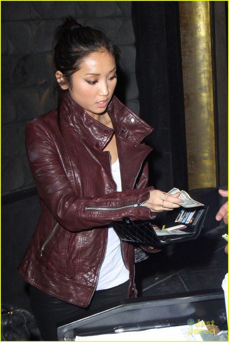 Leather jacket song - Ponytail Leather Jacket