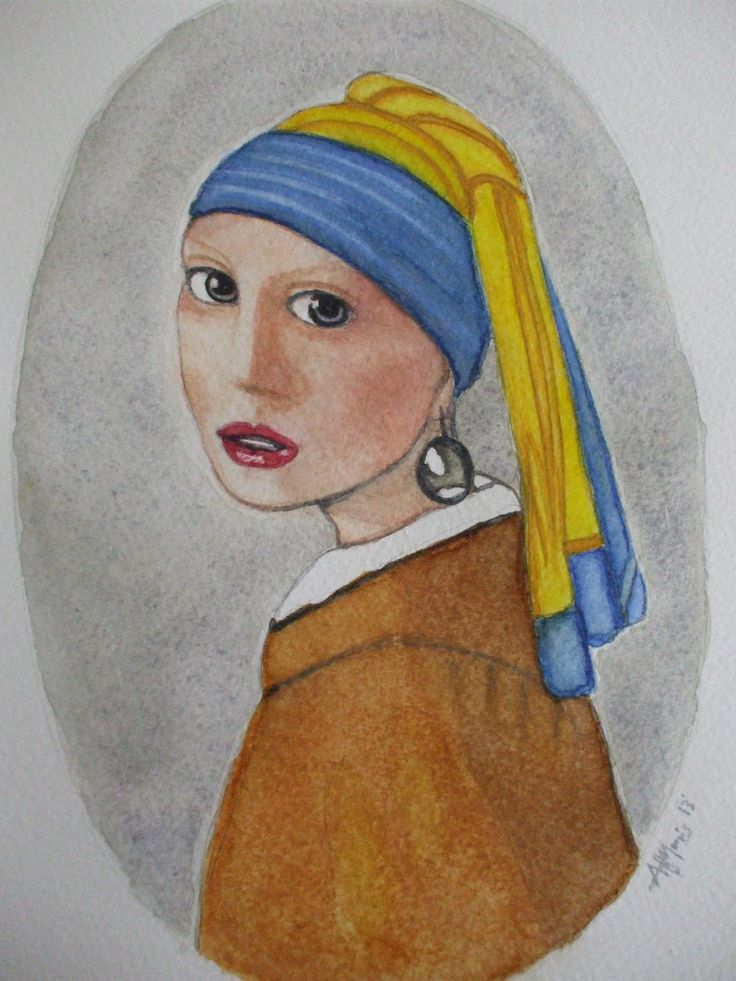 462 best Transformers from Vermeer s Girl and pearl earring