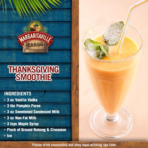 Margaritaville Drink Recipe Book