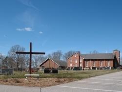 Zion Evangelical Lutheran Church Cemetery  1911 Zion Church Road  Hickory  Catawba County  North Carolina  USA  Postal Code: 28602