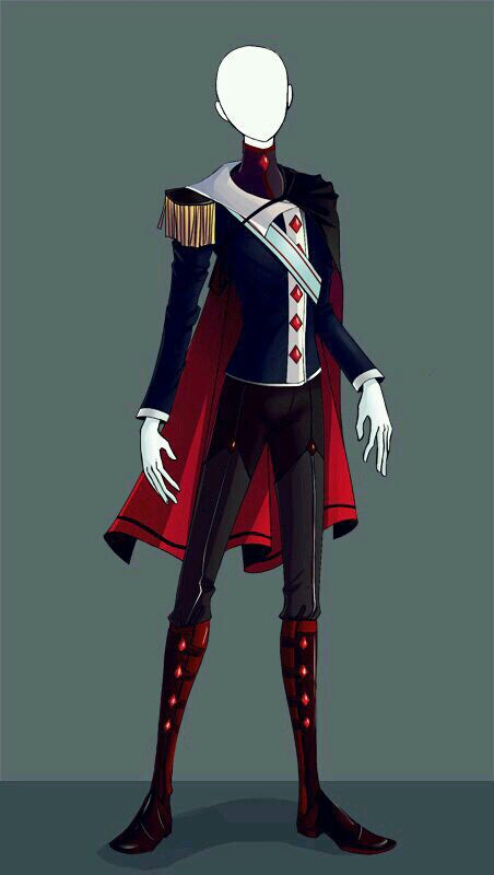 Http//weheartit.com/entry/256270331 | reference art | Pinterest | Anime outfits Characters and ...