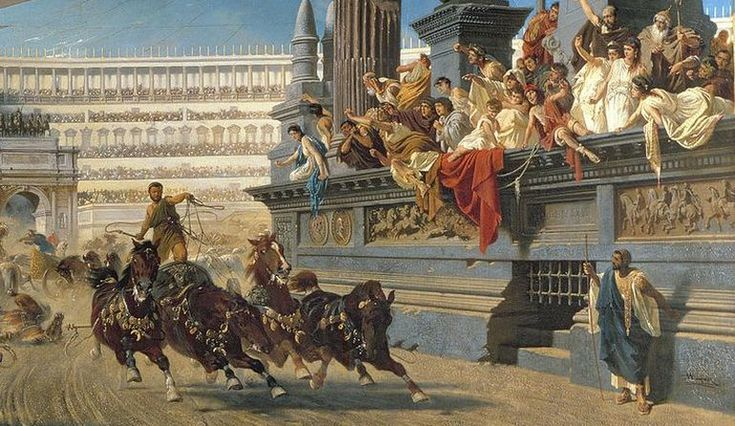 We are talking about one Gaius Appuleius Diocles – who according to classical studies professor Peter Struck (at University of Chicago), amassed around some 35,863,120 sesterces in prize money. That is equivalent to about a whopping $15 billion or £9.6 billion!