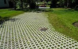 Distinguished Design Paving suitable for a stylish modern family. TCPI Group