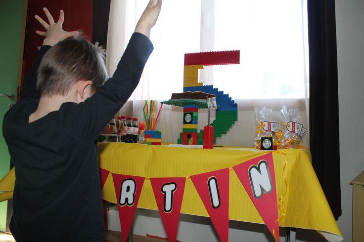 Création et organisation d'anniversaire pour enfants