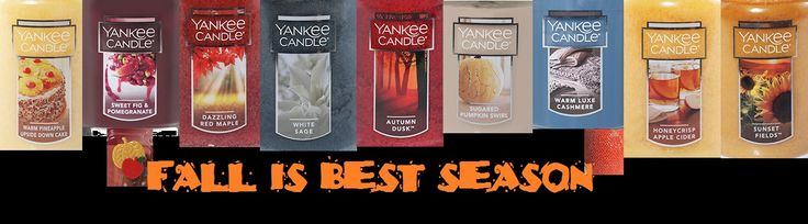 2017 #YankeeCandle autumn scents #omfg // New Woodwicks for fall: Fall Traditions & Apple Festival trilogies; Pumpkin Butter, Apple Basket, Honeysuckle, Oudwood, Denim