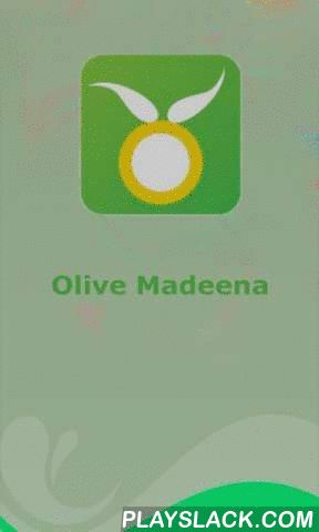 OliveMadeena  Android App - playslack.com , Making International calls has no longer been a costly affair owing to the availability of international calling cards in markets. With the use of these calling cards the tariff rates or expenses of calls are slashed so effectively that the user enjoys overseas calls or long distance calls without making a hole in one's pocket. Anyone can make international call with these cards without thinking twice. So, if you to want to avail yourself of…