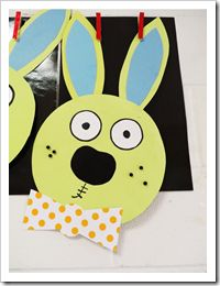 knuffle bunny craft! So cute!: Crafts Ideas, Ideas Myclassroomidea, Language Art, Knuffle Bunny, Bunnies Crafts, Easter Bunnies, Ornaments Ideas, Classroom Ideas, Knuffle Bunnies