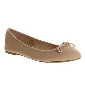 A great buy from Office at just £20 - they're really comfortable and go with everything