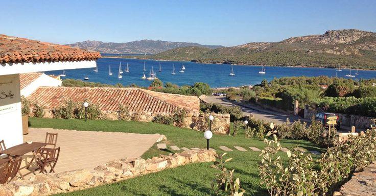 Resort Le Saline Palau   La Sardegna nel cuore, dove il mare risplende ed il sole ti bacia
