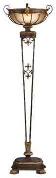 Castile Torchiere, 229030ST - Traditional - Floor Lamps - Masins Furniture