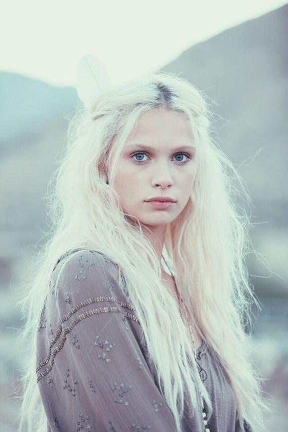25+ best White hair ideas on Pinterest | Loose curls short ...