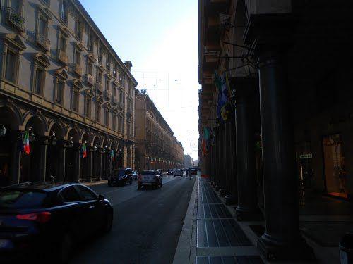 Torino- Via Roma