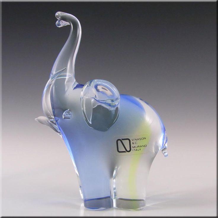 25 Best Images About V Nason C Glass On Pinterest