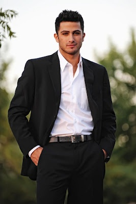Sexy middle eastern guys