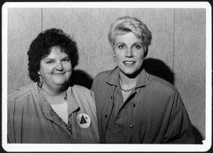 rita mcneil | Rita MacNeil and Anne Murray | Anne Murray | Pinterest