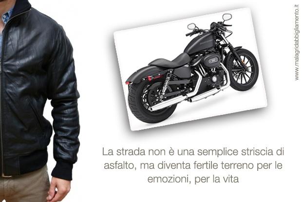 www.malagridabbigliamento.it