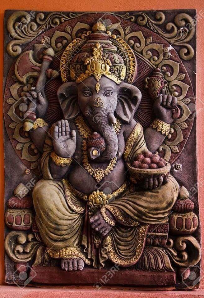 Sri Ganesa