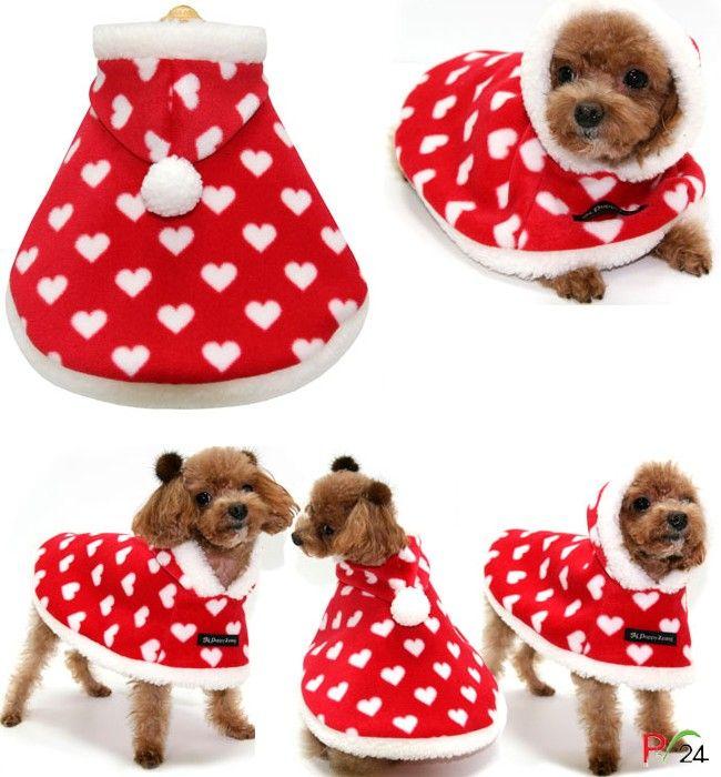 冬 新作 犬の服 犬用ケープ クリスマス 小型犬 人気 ドッグウェ:cpe-luvluv-xs:Pr24ペット - Yahoo!ショッピング - ネットで通販、オンラインショッピング