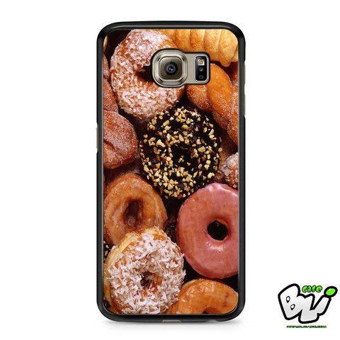 Donuts Samsung Galaxy S7 Case