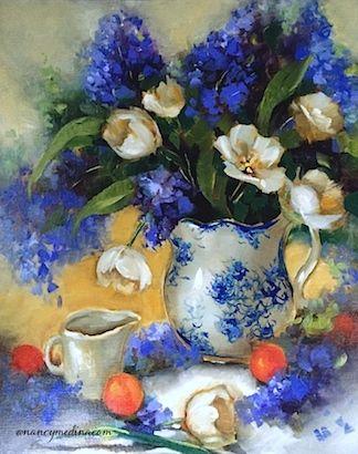 Nancy Medina Art
