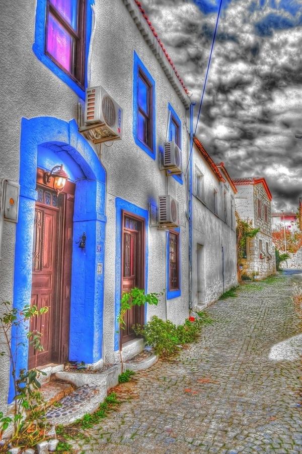 Alaçatı,İzmir