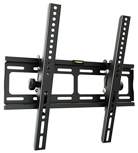 From 31.99:RICOO TV Wall Brackets R09 Universal VESA Wall Mount TV Mounting televisions flat tiltable LCD/ Plasma TV wall mount bracket LCD TV LED TV Wall Mount Bracket VESA wall mount 400 x 400 universal