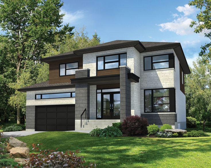 Contemporary House best 20+ contemporary house designs ideas on pinterest | modern