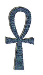 Ankh - symbol of Optimal Life