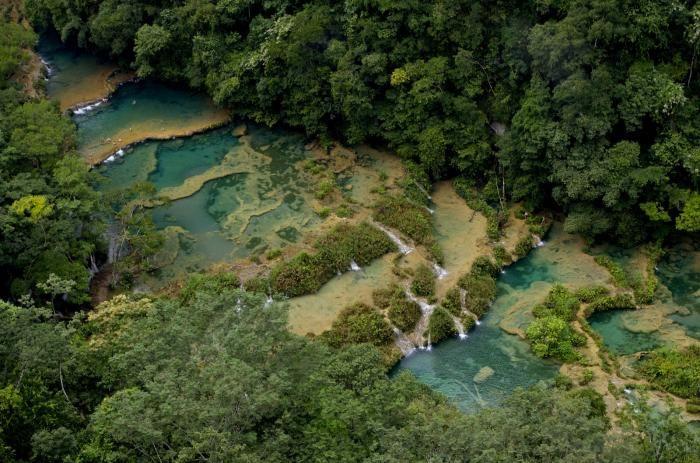 16-Darien National Park - Darién, Panama
