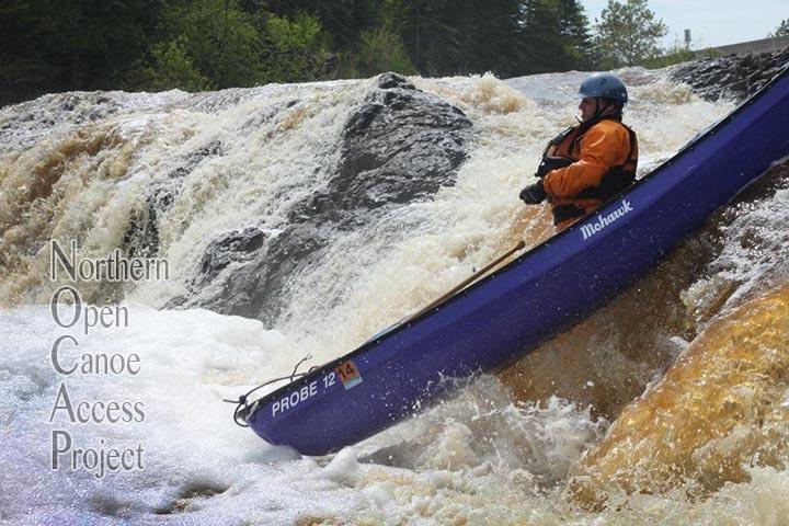 Whitewater Canoe on the Knife River, Northern Minnesota #mnpaddling #mnfun #mnadventure #kniferiver