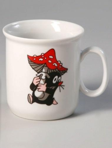 #krtek #mug