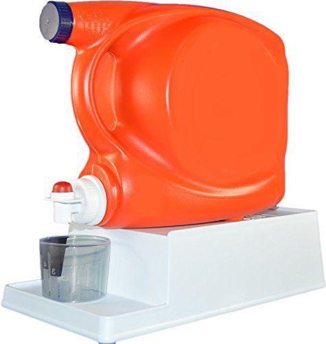Laundry Soap Station Simply Convenient Solutions https://www.amazon.com/dp/B01CCF6N7O/ref=cm_sw_r_pi_dp_x_1z8dybM2N0Q65