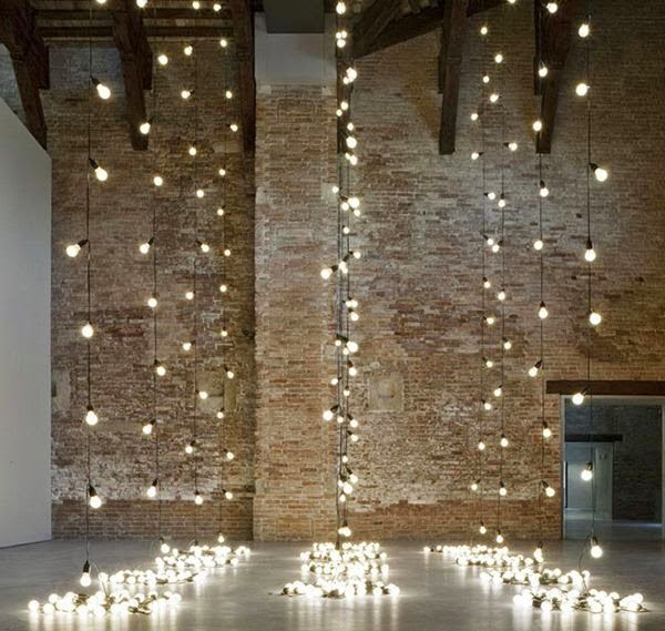 Convertir una fabrica en el lugar ideal para celebrar tu boda. Bodas que se salen tanto de lo normal que nos encantan.