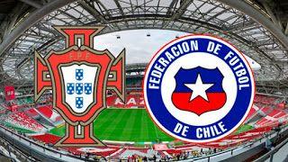 Blog de palma2mex : Chile 0 Portugal 0 En penales califica Chile