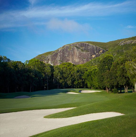 Places to tee off | Palmer Coolum Resort, Sunshine Coast