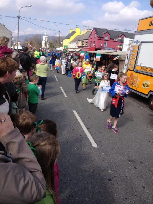 As It Happened: St Patrick's Day 2015 - RTÉ News