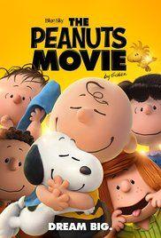Snoopy e Charlie Brown Peanuts - O Filme PT-PT 2015
