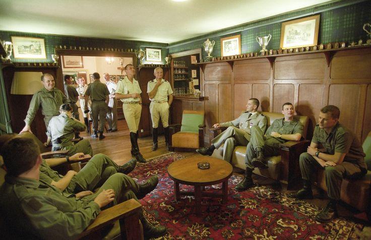l'équitation militaire Équitation militaire, portfolio de VincentLELOUP - Divergence images