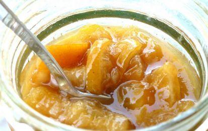La marmellata di limoni - La marmellata di limoni è una confettura facile e buonissima da preparare in casa con o senza bimby per una colazione o una merenda ricca di vitamine.